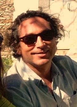 José Carlos Cuerda