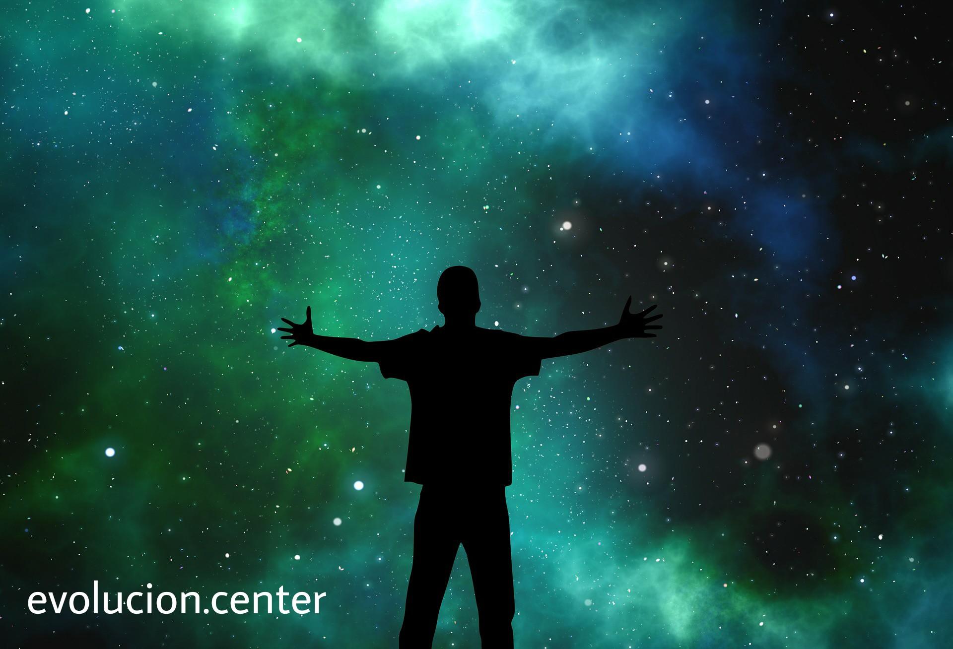 La unión del cielo y la tierra