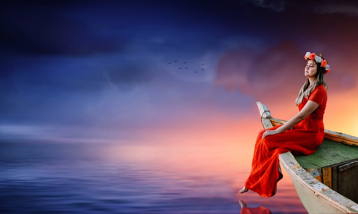Consciencia y contemplación III