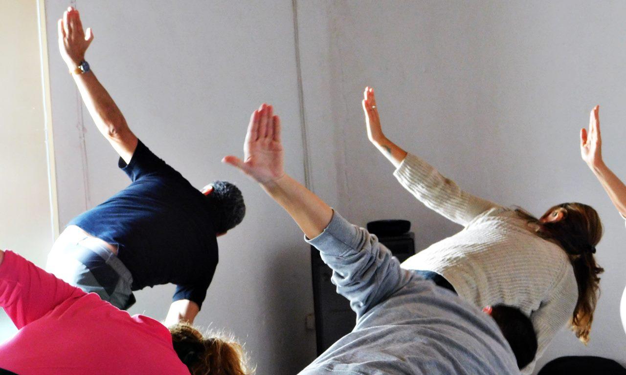 ¿Conoces los beneficios del Yoga?