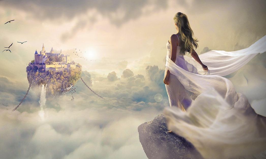 Fantasía y crecimiento interior