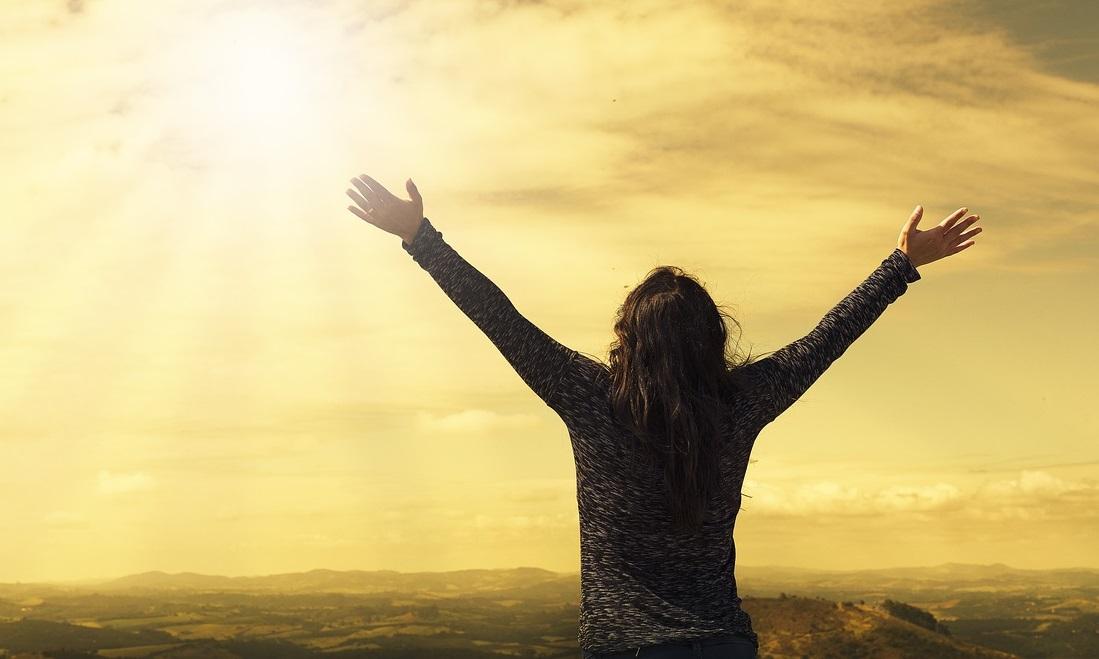 Oración del cuerpo