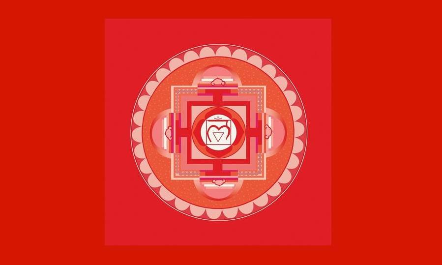 Apertura de Muladhara, el primer chakra
