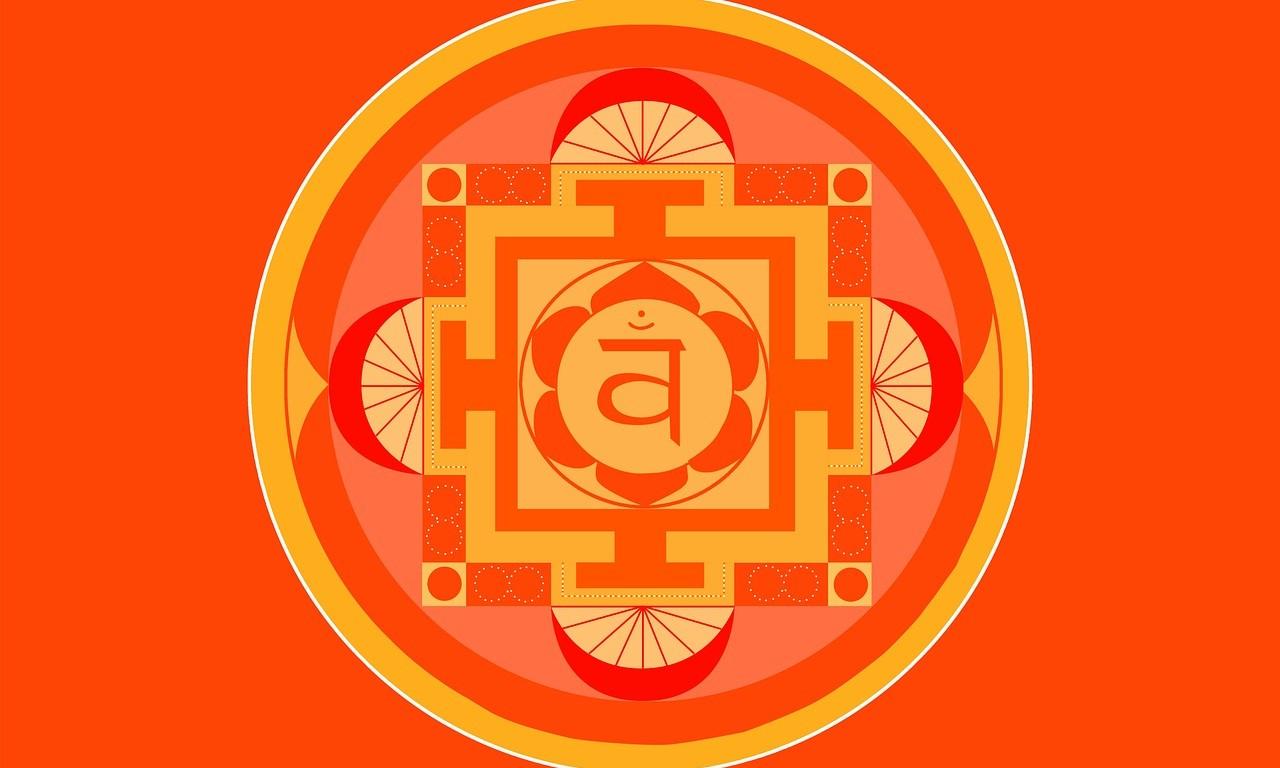 Segundo Chakra Svadhishthana. Influencias en el plano físico, mental y emocional