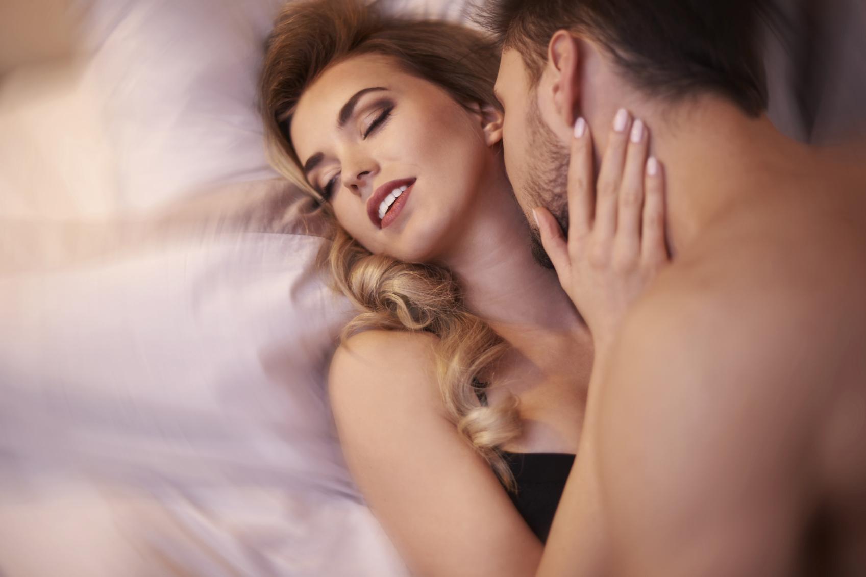 Test de Sexualidad ¿Ha entrado el estrés en tu cama?