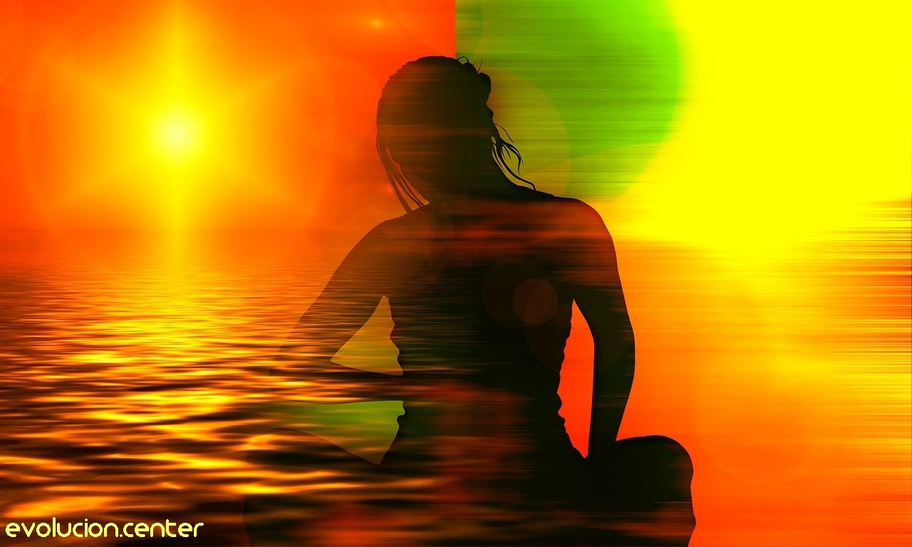 El viaje espiritual