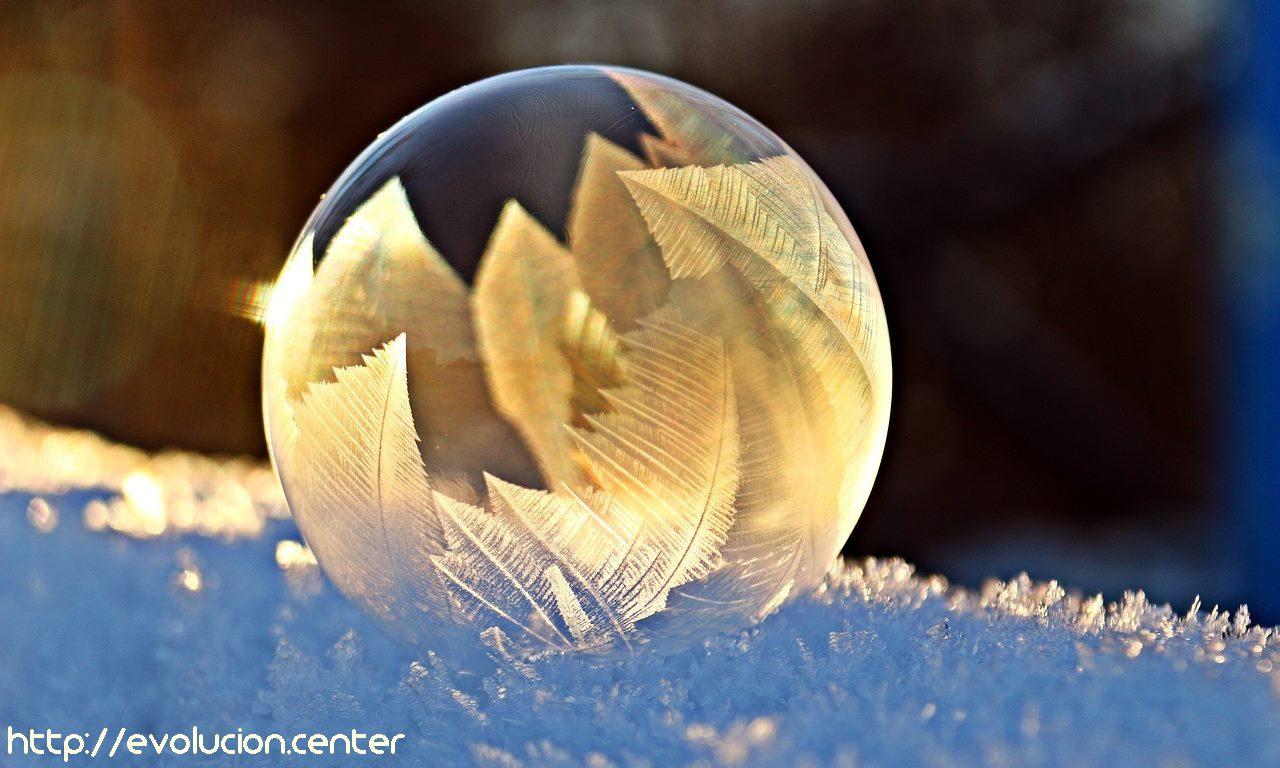 Los 10 errores más comunes en el camino espiritual. Primero: Envolverse en una burbuja de protección