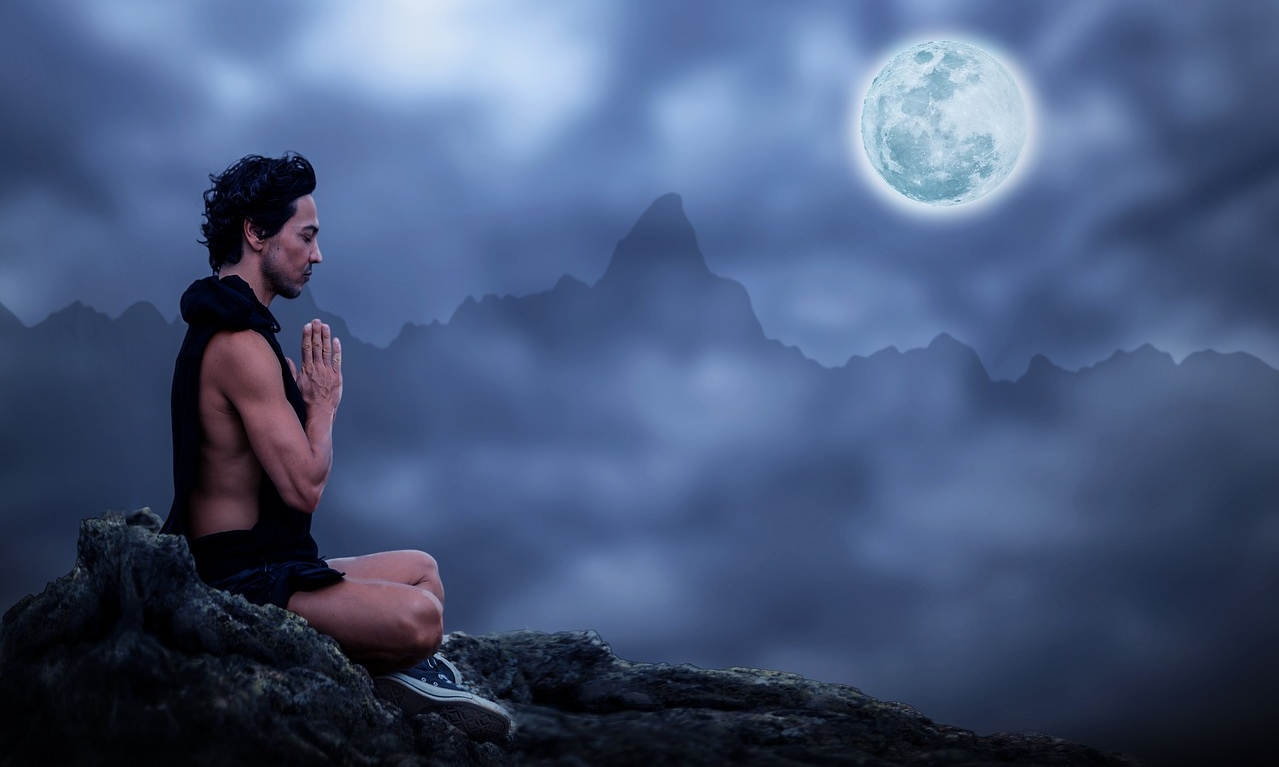 Evolución, Consciencia, Yoga