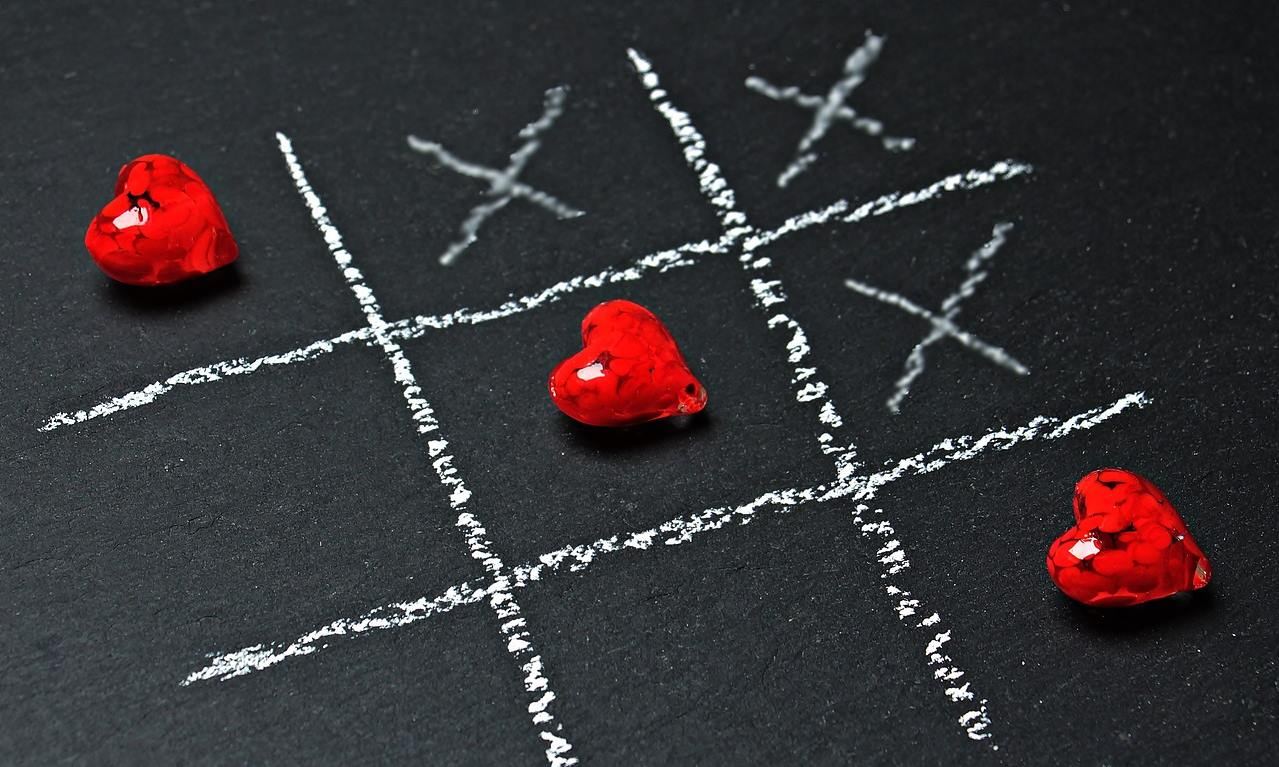 El amor es el único milagro