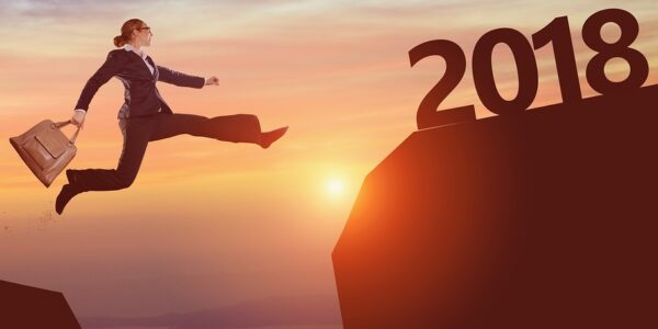 Bendición del Año Nuevo