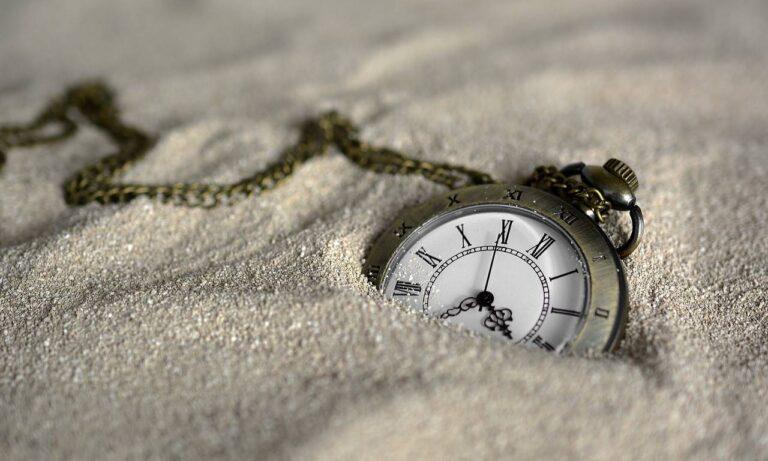 Matar el tiempo