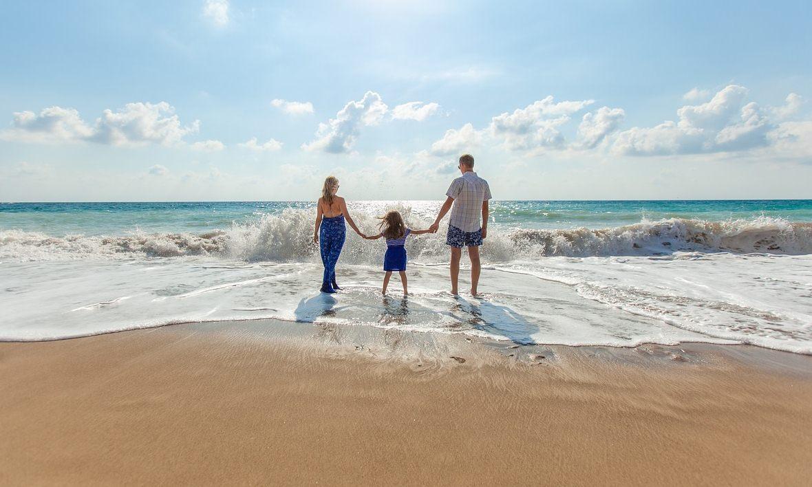 El amor entre padres e hijos