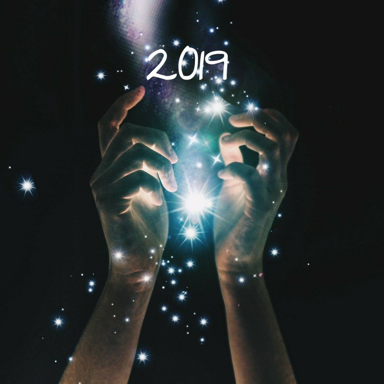 Nuestro deseo para ti en 2019