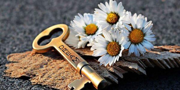 La llave, el viaje y el Silencio