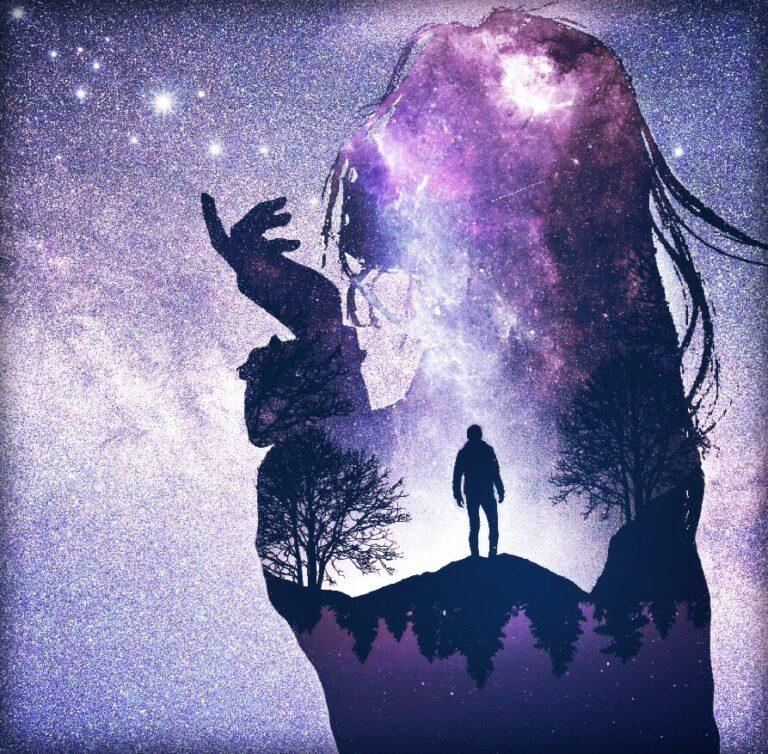 La Sombra como camino hacia la Paz