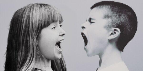 ¿Cómo se supera la agresividad?