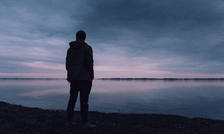 Serenidad / Retraimiento. Amor, poder y serenidad (III)