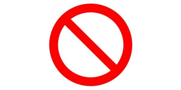 Decir No: Eres tú quien dice No